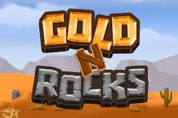 Gold N Rocks screenshot 1