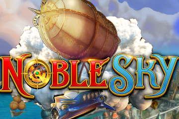 Noble Sky screenshot 1