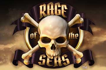 Rage of the Seas screenshot 1
