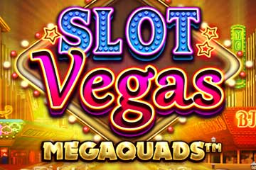 Slot Vegas Megaquads screenshot 1