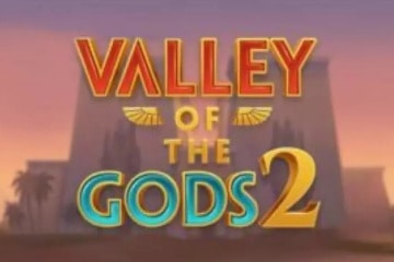 Valley of the Gods 2 screenshot 1