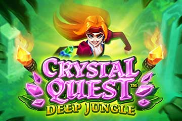 Crystal Quest: Deep Jungle screenshot 1