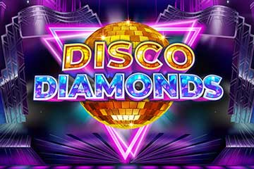 Disco Diamonds  screenshot 1