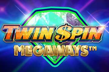 Twin Spin Megaways screenshot 1