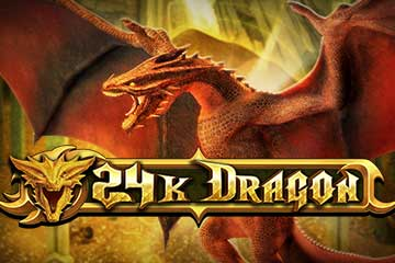 24K Dragon  screenshot 1