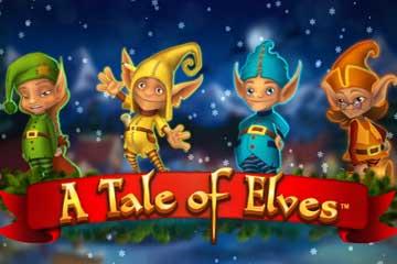 A Tale of Elves screenshot 1