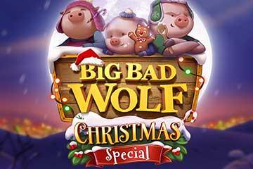 Big Bad Wolf Christmas  screenshot 1