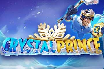 Crystal Prince screenshot 1