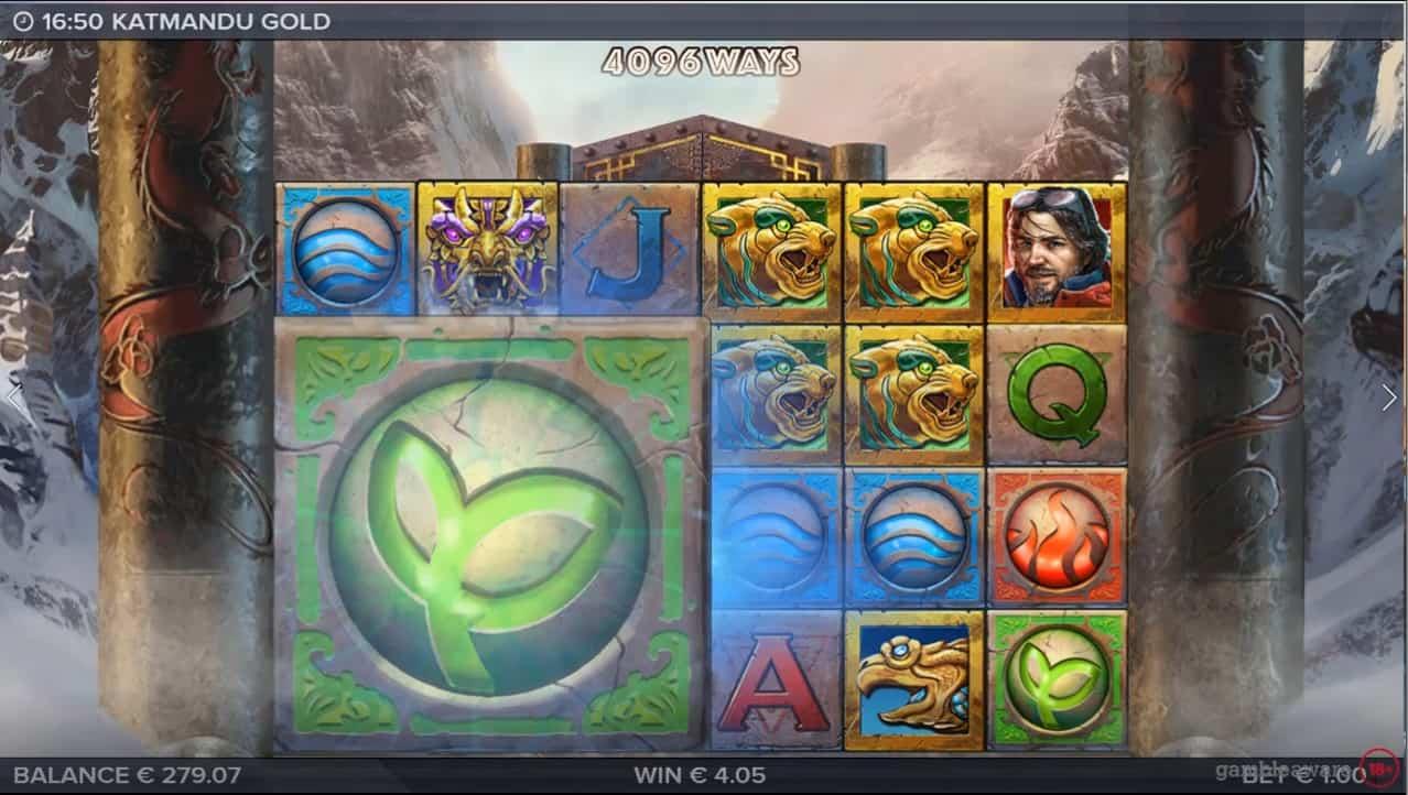 Katmandu Gold screenshot 2