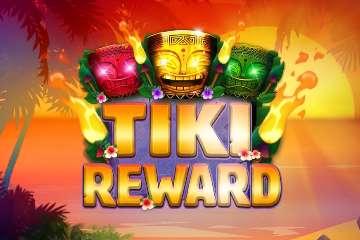 Tiki Reward screenshot 1