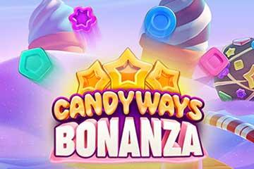 Candyways Bonanza Megaways  screenshot 1