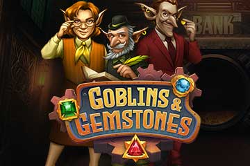 Goblins & Gemstones screenshot 1