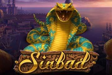 Sinbad  screenshot 1